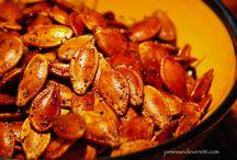 best pumpkin seed