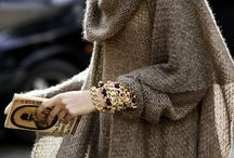 Warm & Cozy! / Winter clothing and accessories