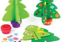 activité Noël enfant