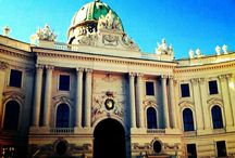 Study Abroad 2014 / All of the places I want to visit while studying abroad in Vienna from February-July 2014. / by Carrie