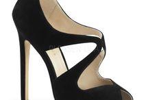 Chaussures / Escarpins