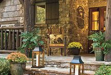 Home Ideas & Decor / by Terry Childress