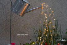 светильник декоративный