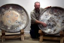 Largest dishes Nic Collins