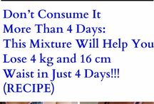 weight loss 4 day