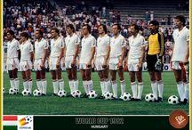 PANINI 82' HUNGARY