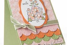 DSP - In Colors - Stampin Up