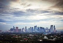 Philippines / All photos, graphics, and links related to the country of Philippines.  / by Dauntless Jaunter Travel Site