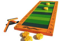 Ancient Board Games