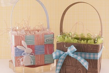 Neat and Tangled - Spring and Easter