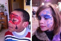 Animation enfant / Maquillage, jeux et plein d'astuces pour amuser les enfants!