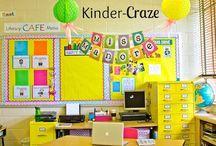 Cute Classroom Spaces! / by Kelly Feldkamp