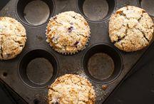 Pretty Little Muffins / muffins!