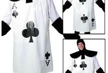Alice In Wonderland- Costumes