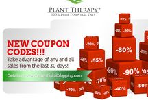 July SALES! / Sale, sale, sale! / by Plant Therapy