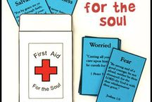 First Aid for your Soul