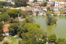 Spot Lago dos Patos