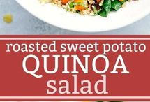 Quinoa recepies