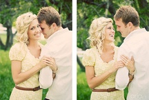 Couples Photography. / Poses and Shoots involving a couple. / by Emily Sykes