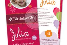 American Girl Birthday Party & Sleepover! / Planning for Angelina's 10th Birthday Party! / by Shellie Lopes