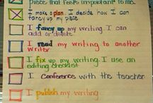 Writing / by Jill Marie