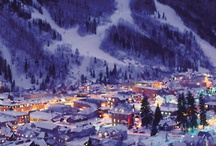Holidays in Telluride / Spend the most wonderful time of the year with us in Telluride! With amazing vacation rentals, and outstanding snow conditions, your holiday is sure to be your best yet!