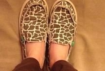 shoes / by Elizabeth Collins