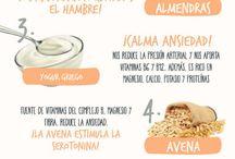 Alimentos anti ansiedad