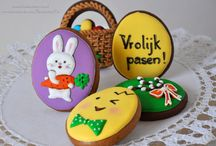 easter / gingerbread