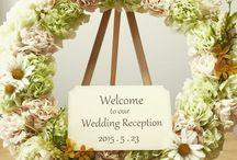 のんちゃん結婚式