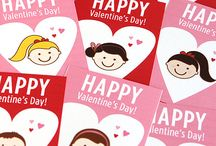 Valentine's Day / by KJRH 2 Works for You