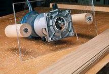 maquinaria para carpinteria
