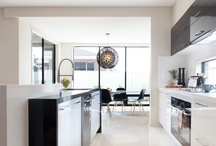 Kitchens / Inspiration for Kitchens