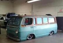 sweet vans