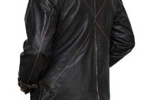Aiden Pearce Watch Dogs Coat