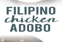 Filipino Chicken