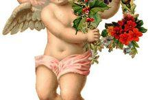 Ангелы|Амуры|Купидоны