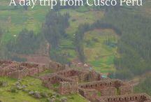 PERU TRAVEL / Blog posts, tips and travel inspiration for Peru