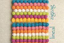 Crochet Stiches / by Anita Sabot
