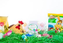 March 2015 Box / https://candygerman.com/blog/the-candy-german-easter-bunny-brings-your-march-box