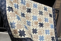"Red, White & Blue Quilts / Celebrating the quilts of Minick & Simpson and other ""Americana"" inspired quilts.  / by Hollyhill Quilt Shoppe & Mercantile"