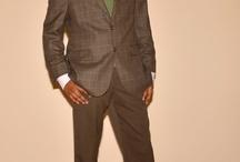 Dress for Success- Men