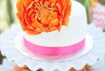 Torten - Cakes