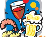 CHEER PEER - TAVERN & RESTOROBAR / A well-stocked bar, with a range of choicest cocktails, mocktails, gin and other beverages to choose from and the best of wine labels for our discerning wine lovers. A perfect place to socialize sip by sip. The lavish wineyard is complemented by a special eatery with a dedicated menu, to provide for tasty morsels, as accompaniment.