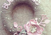 Ghirlande | Idee Creative in Bottega