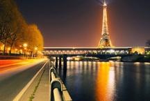My town, Paris