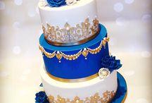 Ball Cakes