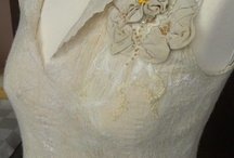 clothing: embellishment / Details to add to garments to make them unique.  / by Leigh Lindahl