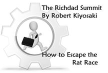 The Richdad Summit By Robert Kiyosaki
