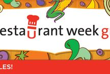 Restaurant Week / by Experience Grand Rapids Michigan